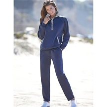 Trim Tracksuit - Short Length