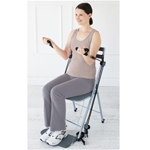 Chair Gym Total Body Execiser