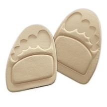 Comfort Shoe Pads - Men