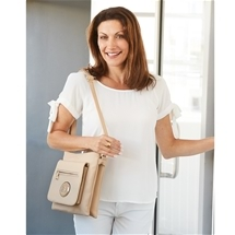 RFID Shoulder Bag