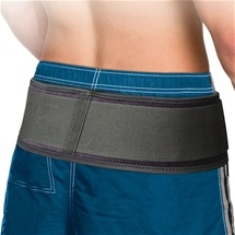 Slim & comfortable pelvic belt