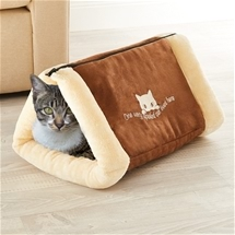 Spoiled Cat Tunnel & Mat