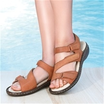 Stephanie Sandals