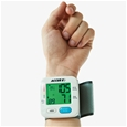 Colour Coded Blood Pressure Monitor_CCBPM_0