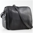 Lambskin Leather Organiser Bag_LLORG_1