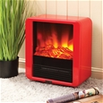 Mini Fireplace Heater_MFPHT_0