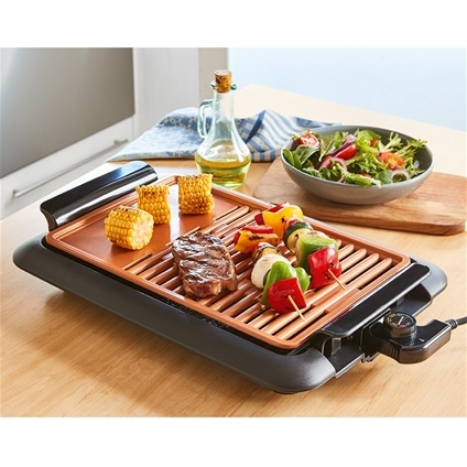 Copper Smokeless Grill