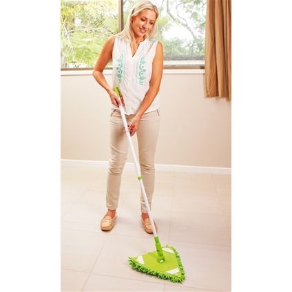 Mop Cleaning Kit